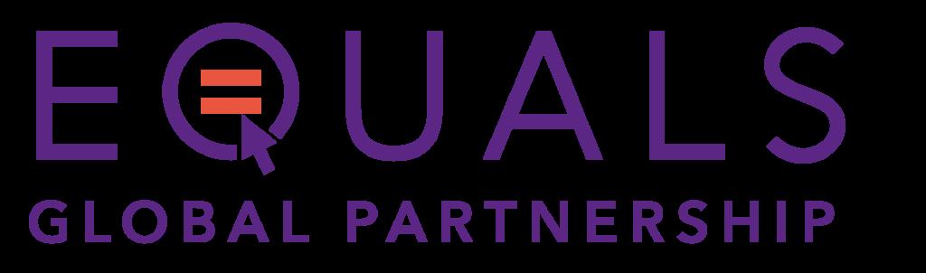 EQUALS Global Partnership Logo