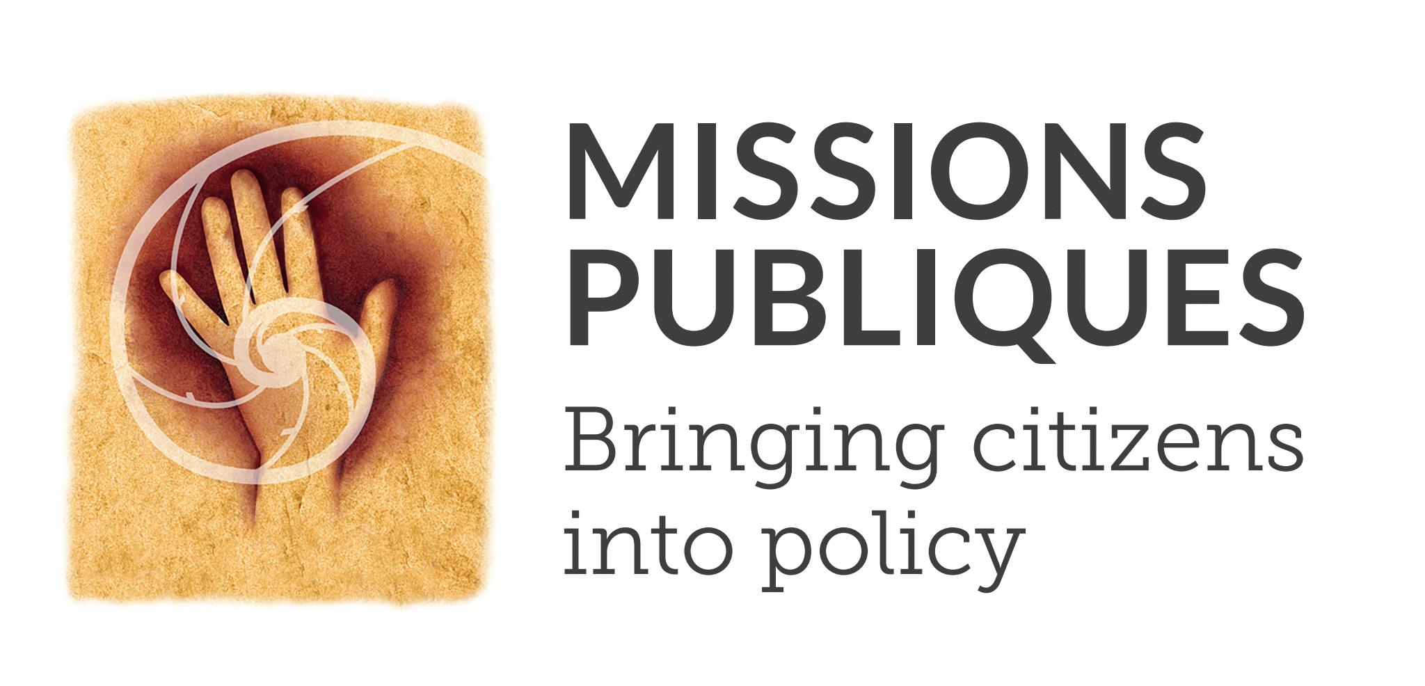 Missions Publiques Logo